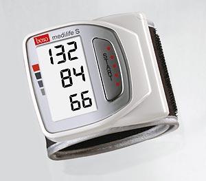Blutdruckmessgeräte
