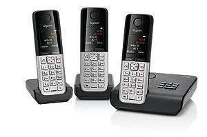 Trio Telefone