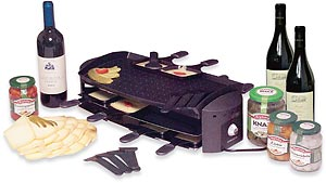Raclette / Grill